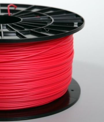 FILAMENT 1,75 ABS - RED 0,5 KG