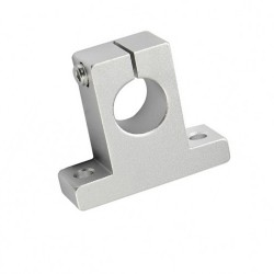 Linear shaft support - SK8