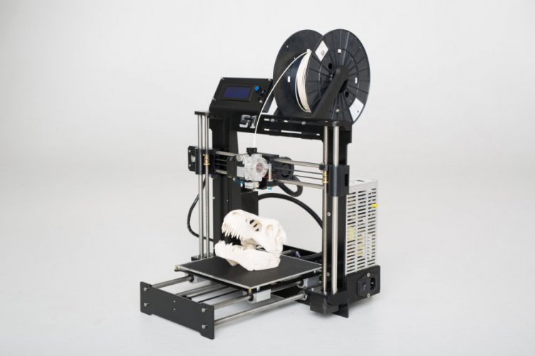 Evolution S1 - high quality 3D printer