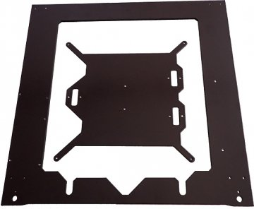 Structural frame for 3D printers in stock!